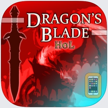 Dragon's Blade: HoL by Nathan Darst (Universal)
