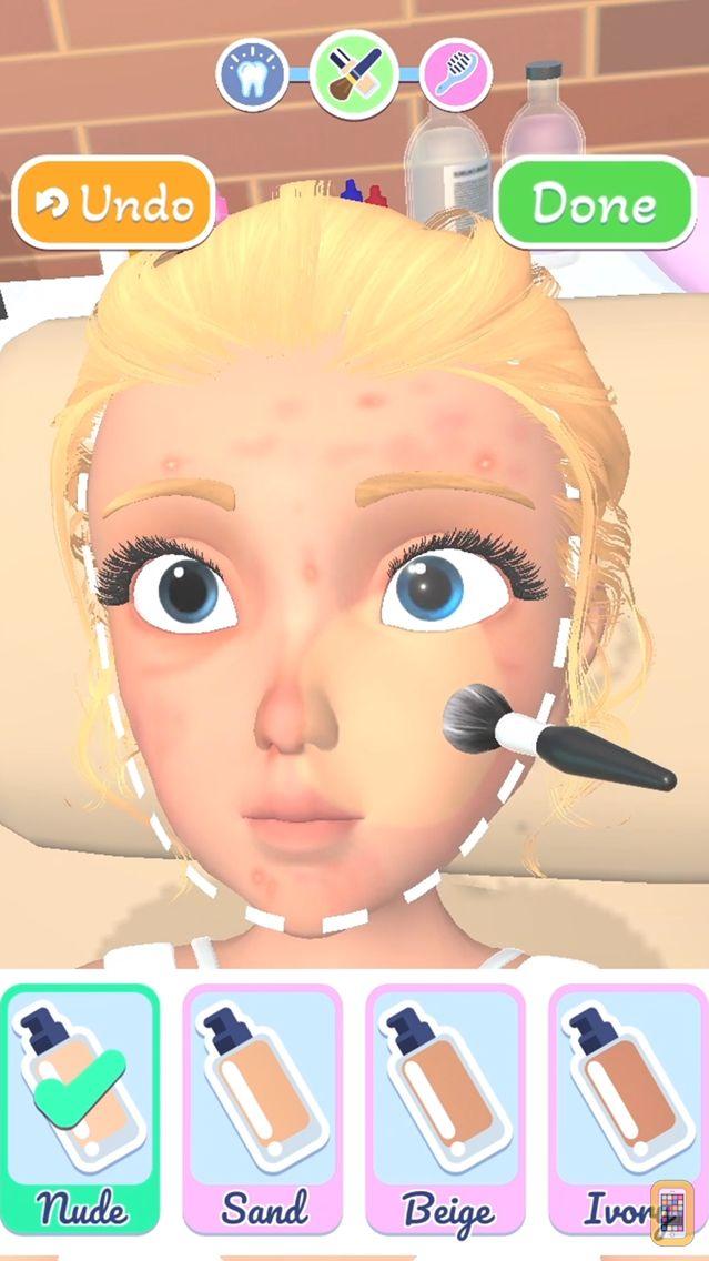 Screenshot - Makeover Studio 3D