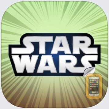 Grogu™ Sticker Pack by Disney (Universal)