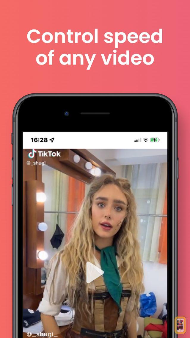Screenshot - TikWatch