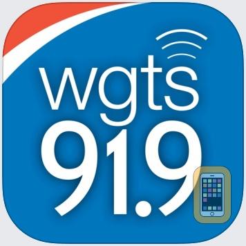 WGTS 91.9 by Atlantic Gateway Communications, Inc. (Universal)