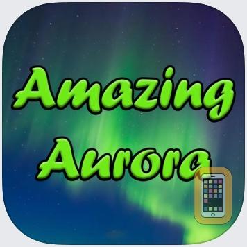 Amazing Aurora by Ronald Sherard (Universal)
