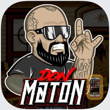 Don Matón by Babotech S.A. de C.V. (iPhone)