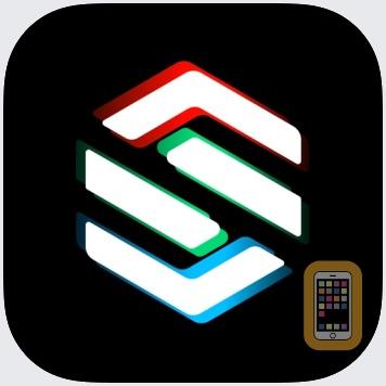 VS - Visual Synthesizer by Imaginando Lda (iPad)