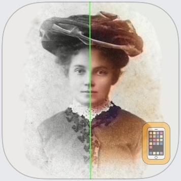 Colorize - Improve Old Photos by Svetlana Korzun (iPhone)