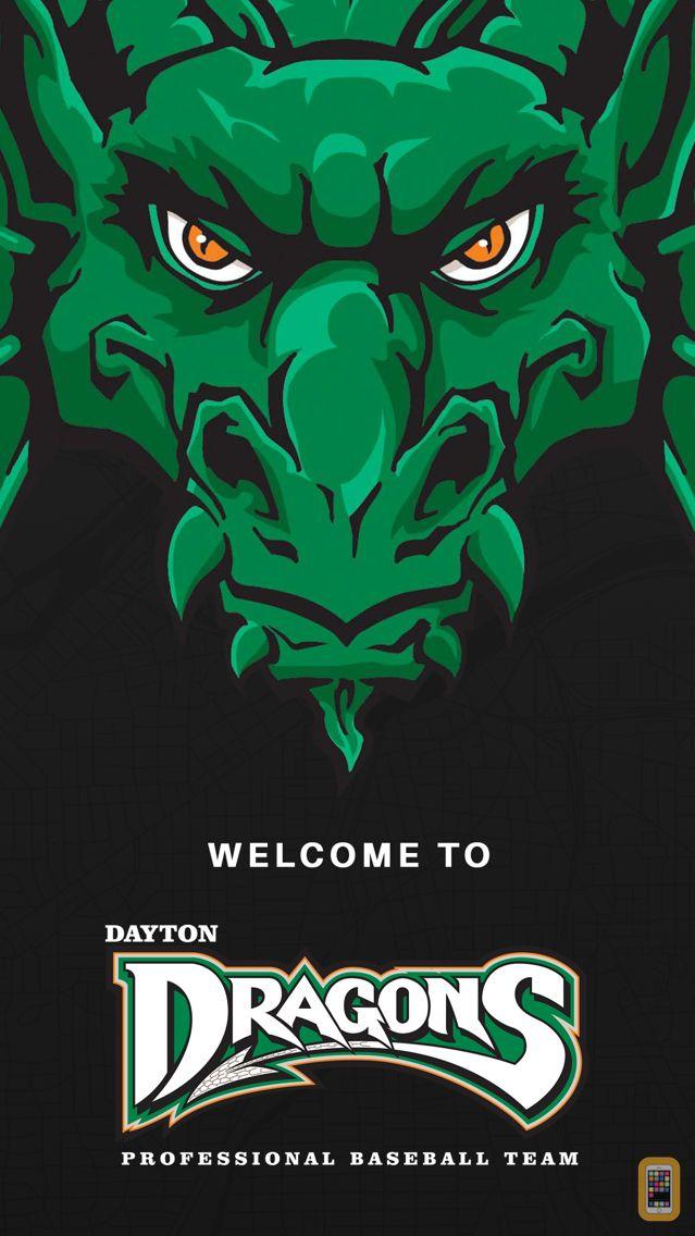 Screenshot - Dayton Dragons