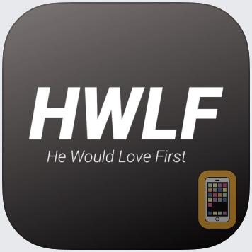 HeWouldLoveFirst by HeWouldLoveFirst (iPhone)