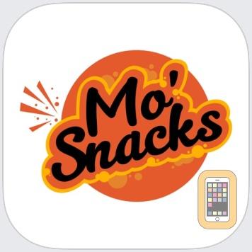 Mo'Snacks by James Henson (Universal)
