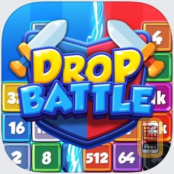 Drop Battle by SUPERBOX. Inc (Universal)