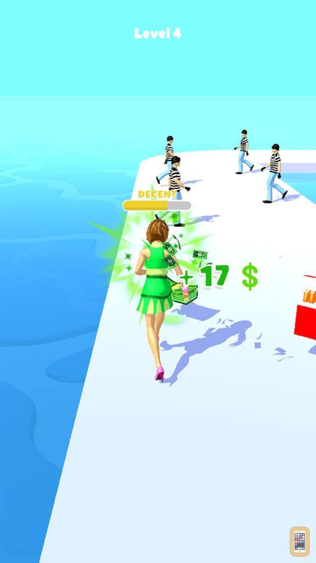 Screenshot - Run Rich 3D