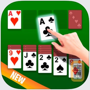 Classic Solitaire 2021 by One Up Games Studio (Universal)