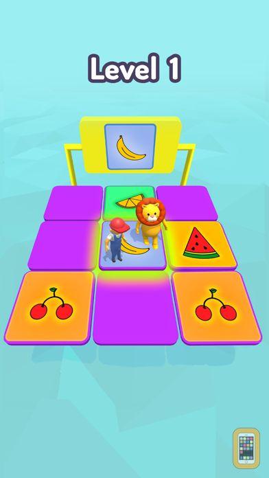 Screenshot - Party Match: Do Not Fall