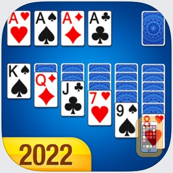 Solitaire Card Game by Mint by games mint (Universal)