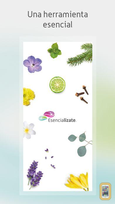 Screenshot - Esencialízate