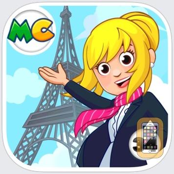 My City: Paris by My Town Games LTD (Universal)