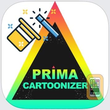 PrimaCartoonizer by Cartoonize.net (Universal)