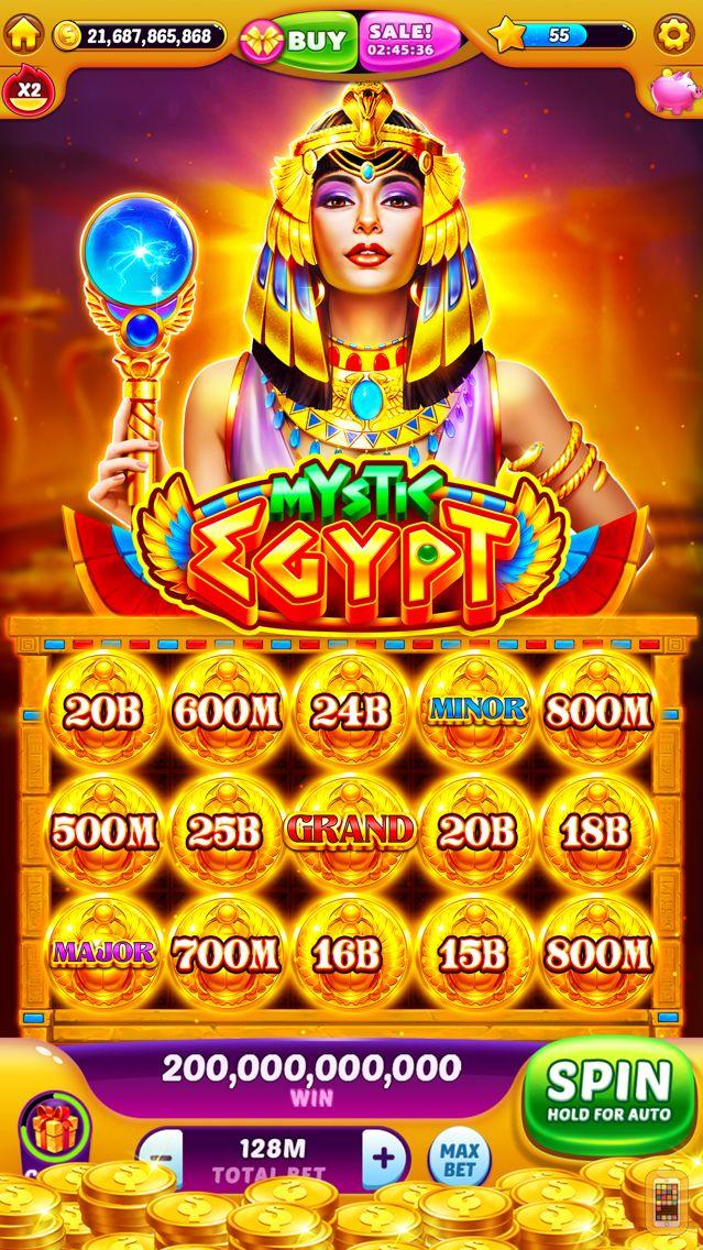 Screenshot - Jackpot Master Slots-Casino