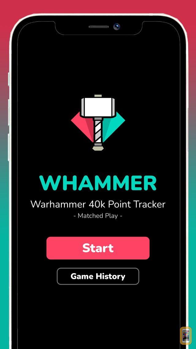 Screenshot - Whammer