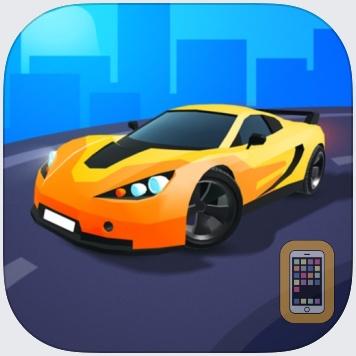 Race Master 3D - Car Racing by SayGames LTD (Universal)
