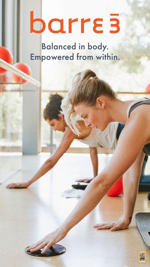 Screenshot - barre3 Studios