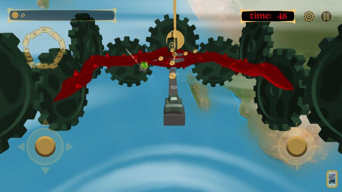 Screenshot - Maze Through Time