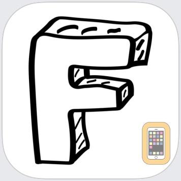 Font Maker Keyboard by Sharp Forks LTD (Universal)