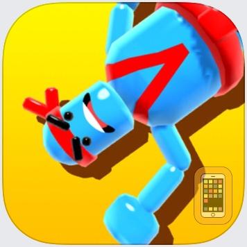 Mr Ragdoll by HIGHSCORE GAMES Inc. (Universal)