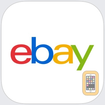 eBay - Buy and sell on the go by eBay Inc. (Universal)