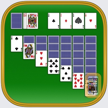 Solitaire by MobilityWare by MobilityWare (Universal)
