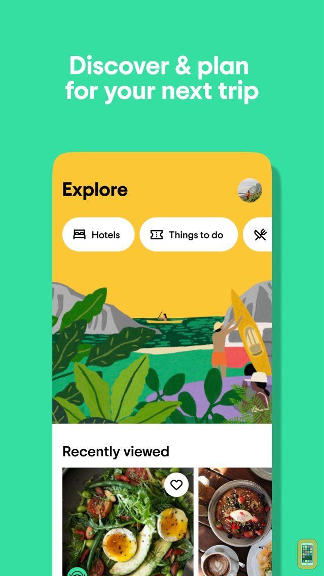 Screenshot - Tripadvisor Hotels & Vacation