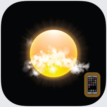 Fizz Weather by Fizz Software Ltd. (iPhone)