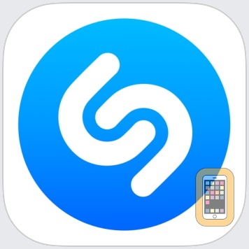 Shazam by Shazam Entertainment Ltd. (Universal)