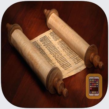 Pocket Luach - The Jewish Calendar (siddur, zmanim) by Tebeka Software Solutions (iPhone)
