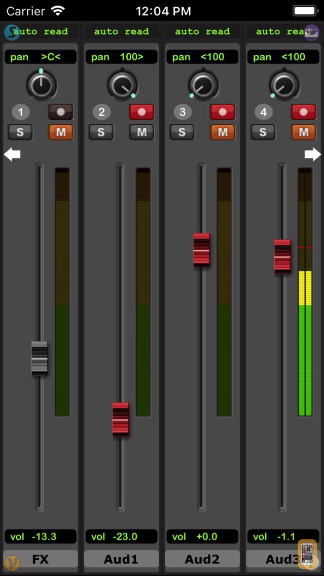 Screenshot - ProRemote Light Edition