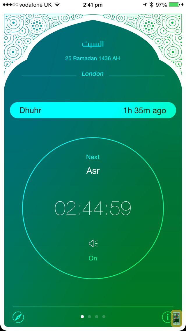 Screenshot - iPray