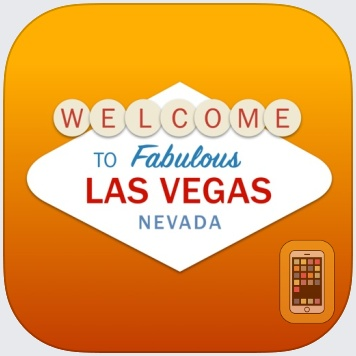 VegasMate Travel Guide by Vegas Media Group (Universal)