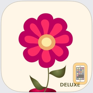 Period Tracker Deluxe by GP Apps (iPhone)