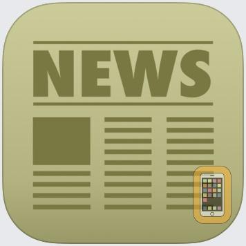 NewsTap (Usenet Newsreader) by Alexander Clauss (Universal)