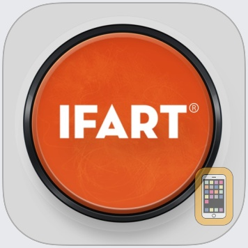 iFart - Fart Sounds App by InfoMedia, Inc. (Universal)