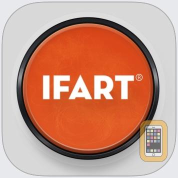 iFart - Fart Sounds App by InfoMedia, Inc. (Universal)