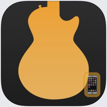 Guitar Chords by Brent Chionh (Universal)