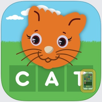 First Words Animals by Learning Touch LLC (Universal)