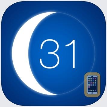 The Lunar Calendar by exozet (Universal)
