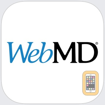 WebMD: Symptoms, Doctors, & Rx by WebMD (Universal)