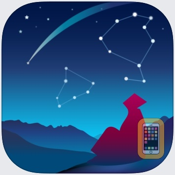 iPhemeris Astrology Charts by Clifford Ribaudo (Universal)