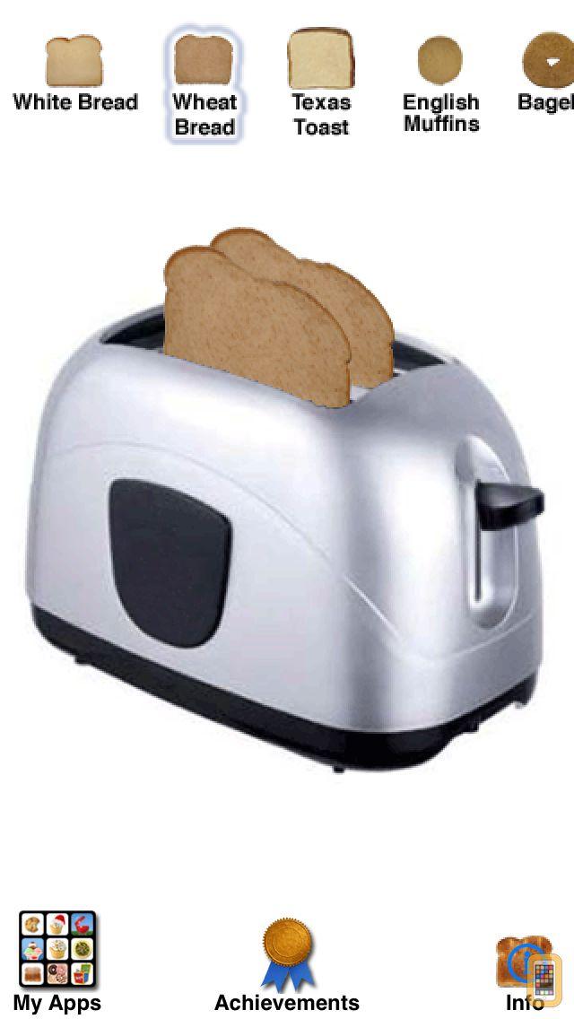 Screenshot - More Toast!