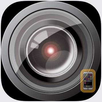 iCam - Webcam Video Streaming by SKJM, LLC (Universal)