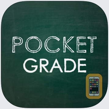 Pocket Grade Calculator by Rand Enterprises, LLC (iPhone)