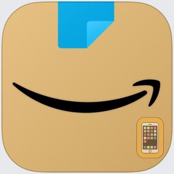 Amazon – Shopping made easy by AMZN Mobile LLC (Universal)