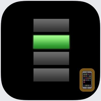 Quadcorder by Adam McElhaney (iPhone)